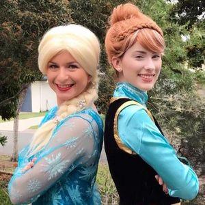 Elsa ana