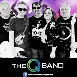 The q band promo image
