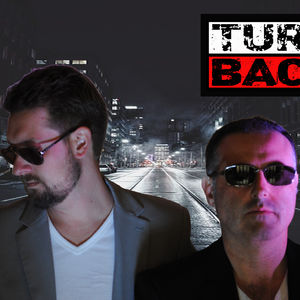 Turn back cover duo